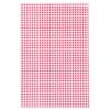 Podkładka z papieru pergaminowego nadruk KRATKA 500 szt. 420x275 mm - Hendi 678152
