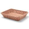 Koszyk tacka na pieczywo chleb owoce wzmocniona GN1/2 - Hendi 426692