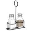 Przyprawnik koszyk stojak na przyprawy sól pieprz - Hendi 427170
