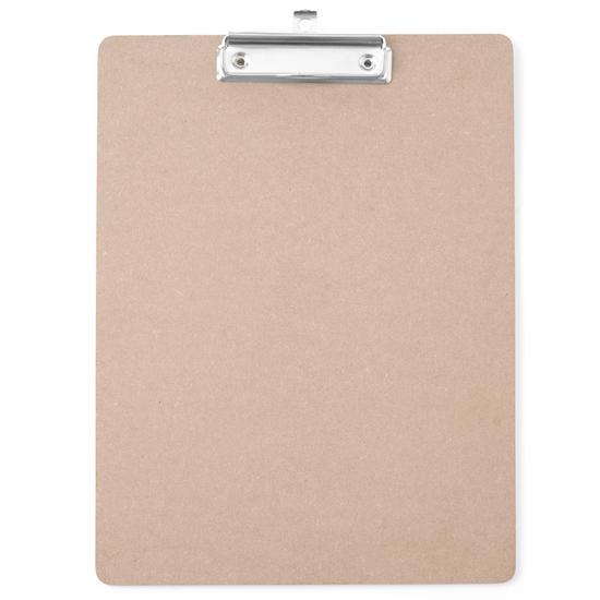 Podkładka deska pod kartę menu z klipsem Clipboard 240x330 mm - Hendi 664155