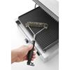 Szczotka druciana do grilla rusztu BBQ ze stali nierdzewnej KSZTAŁT Y 310x170 mm - Hendi 525425