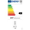 Zamrażarka skrzyniowa energooszczędna A+ do -26C LED 190L