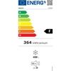 Zamrażarka skrzyniowa energooszczędna A+ do -26C LED 503L